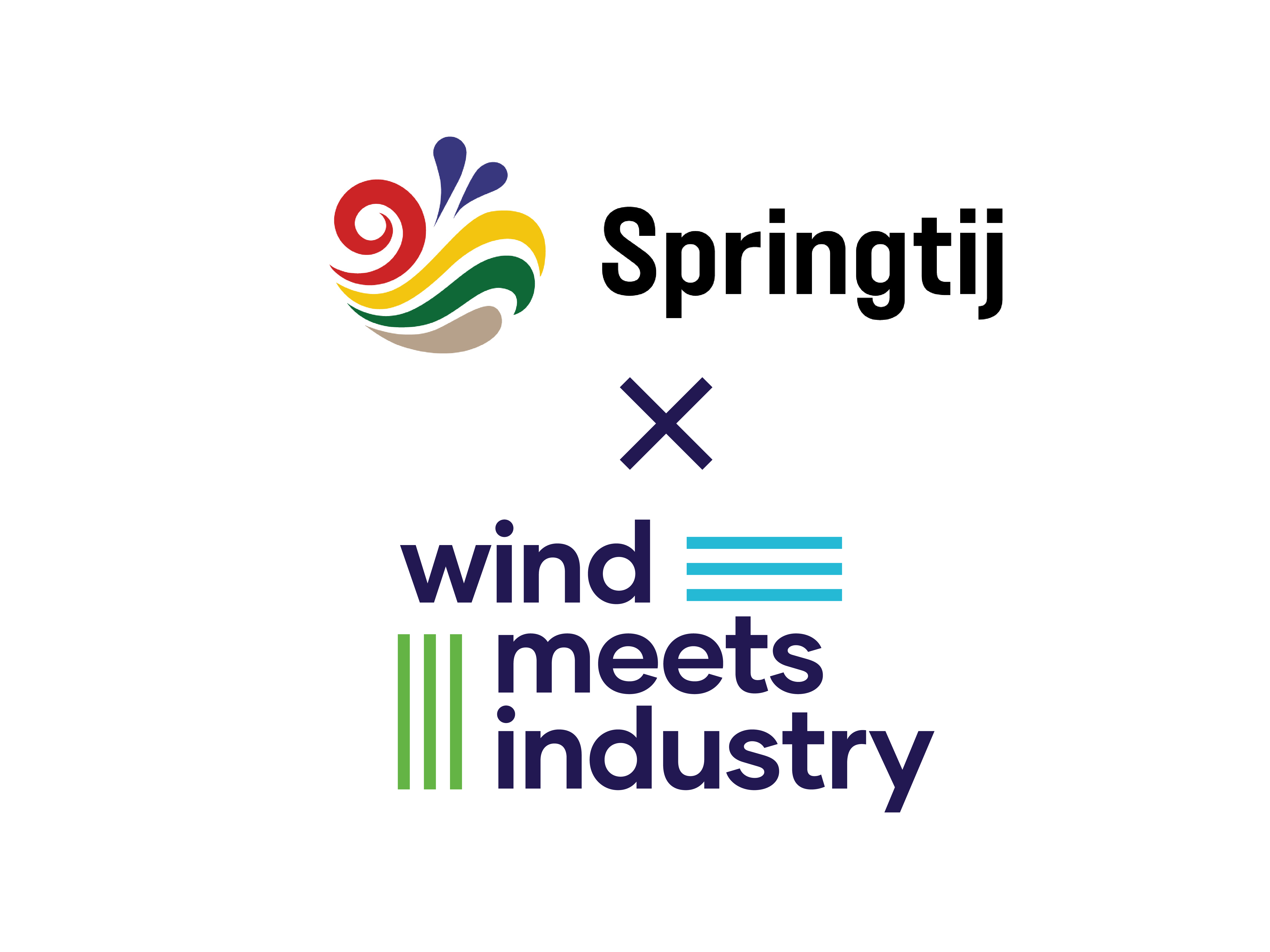 Wind meets Industry op Springtij